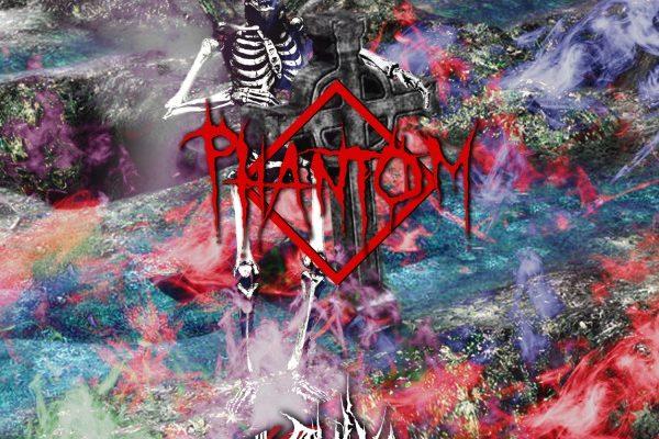 SHIVA「PHANTOM」制作させて頂きました。