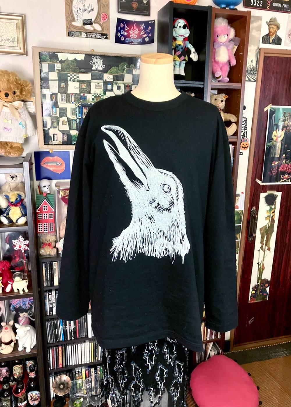 オリジナルTシャツプリント制作事例